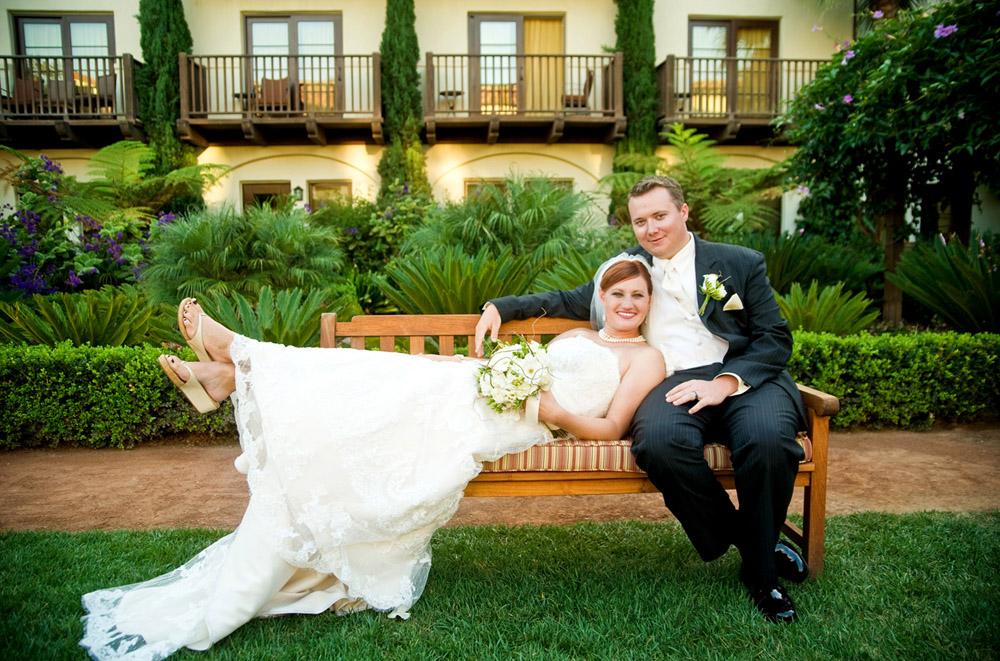 San Diego Wedding Photo Gallery Three