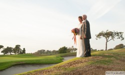 Marybeth & Mike ~ The Lodge at Torrey Pines